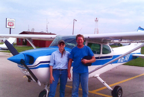 Flymax Aviation & Flight training Monroe Wisconsin
